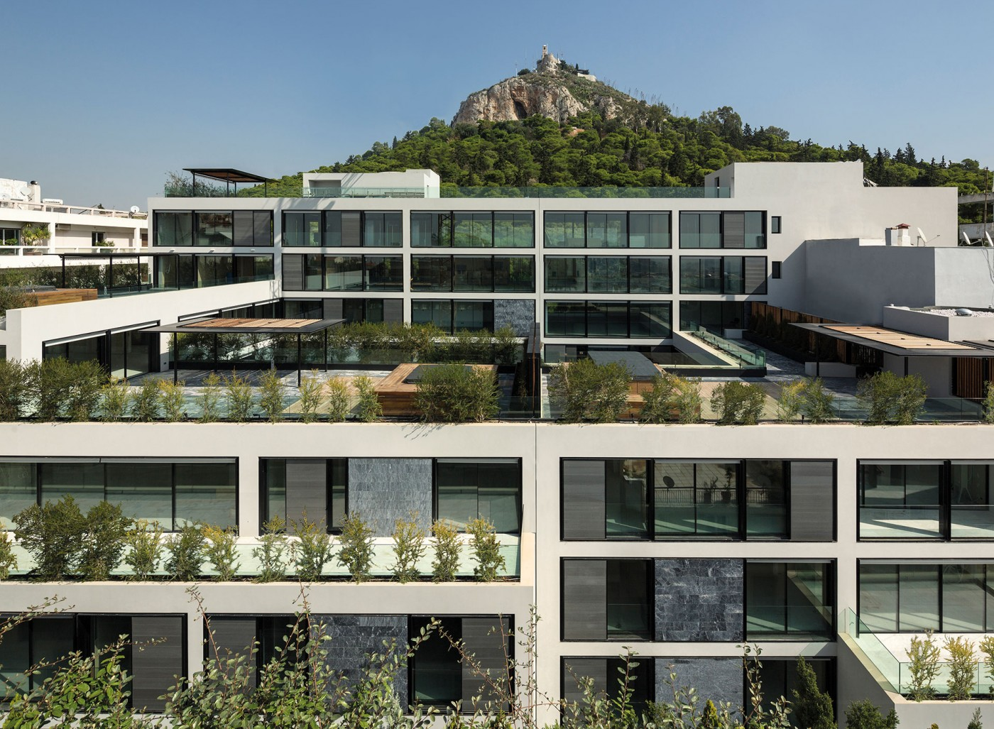 One Athens — Divercity Architects