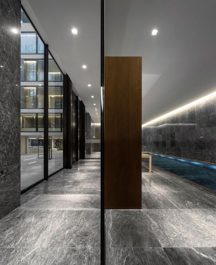 Athens Apartments: Divercity Architects