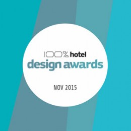 Awards divercity architects for Design hotel awards