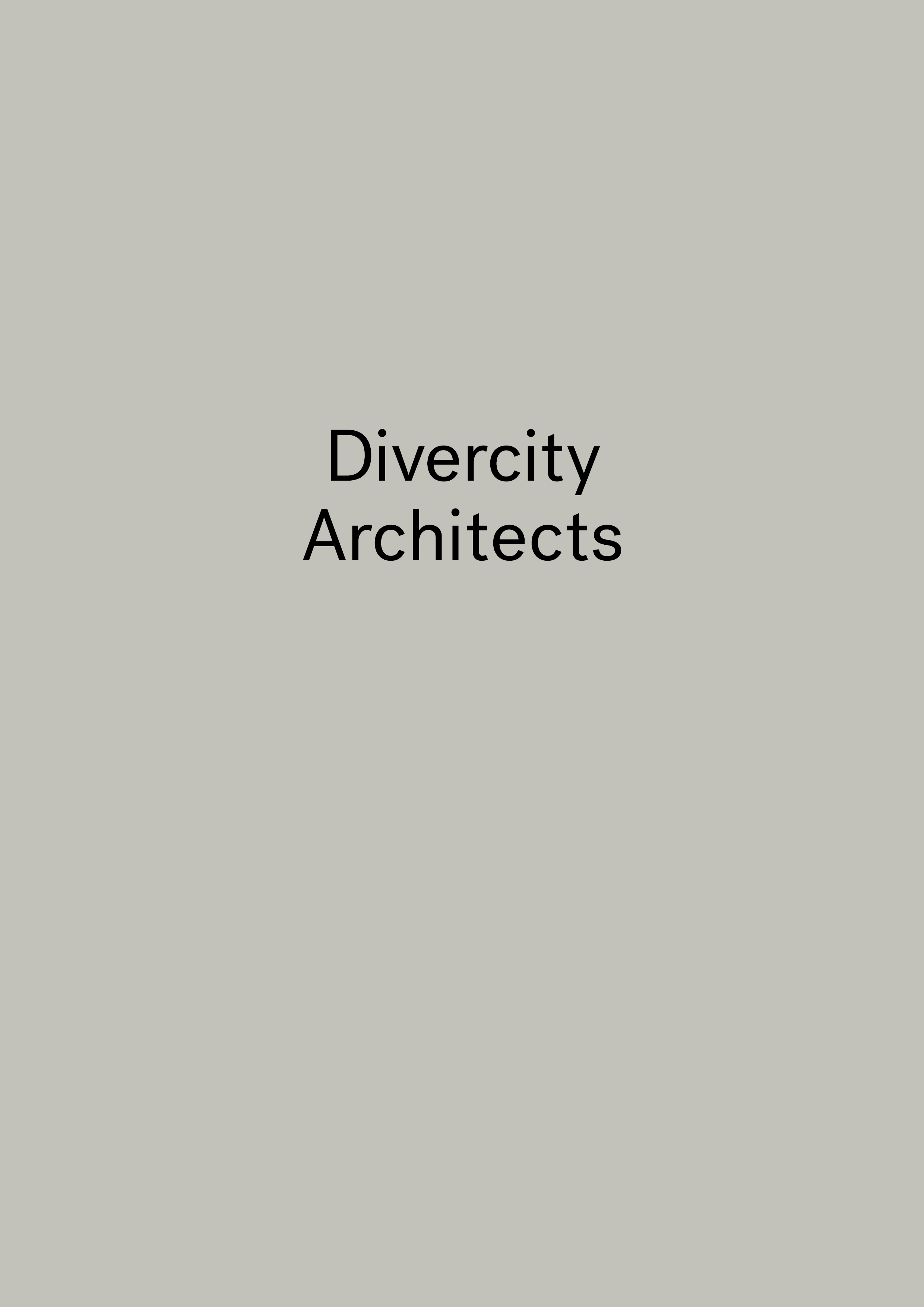 01_DivercityArchitects_cover
